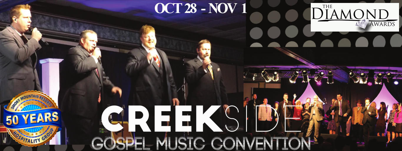 Creekside Gospel Music Convention
