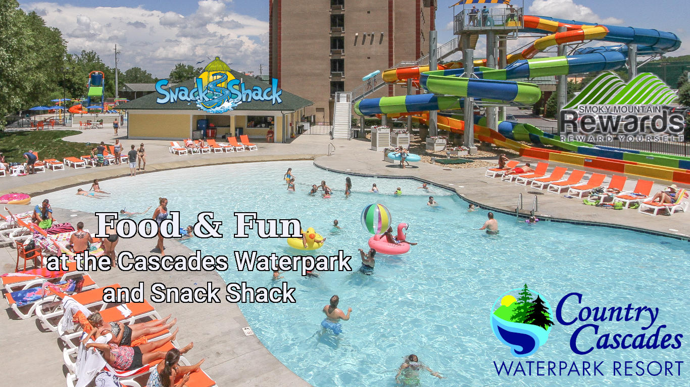 Discounts and Packages at Country Cascades Waterpark Resort