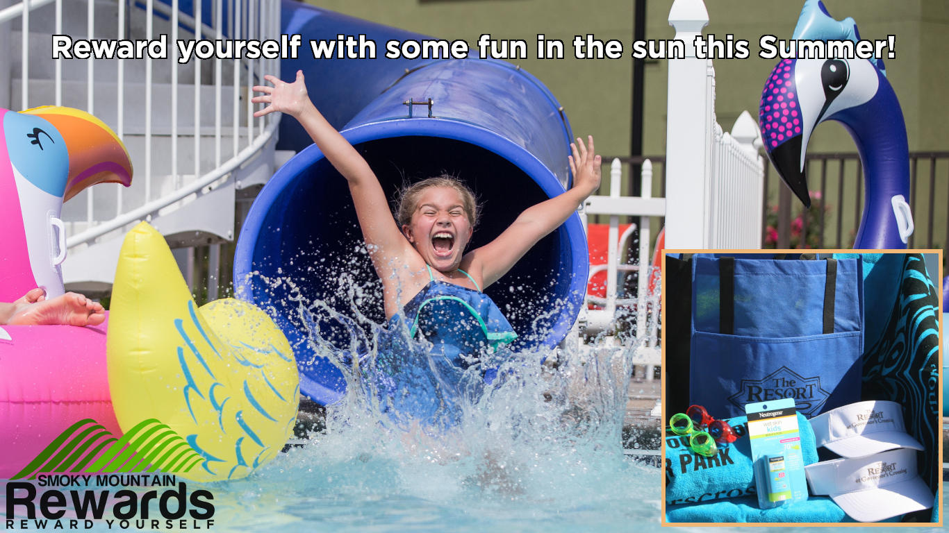 Fun in the sun at The Resort at Governors Crossing