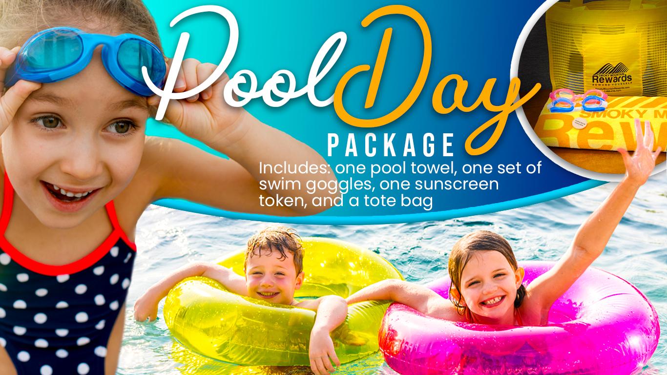 Creekstone Inn Pool Day