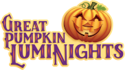 great Pumpkin Luminights