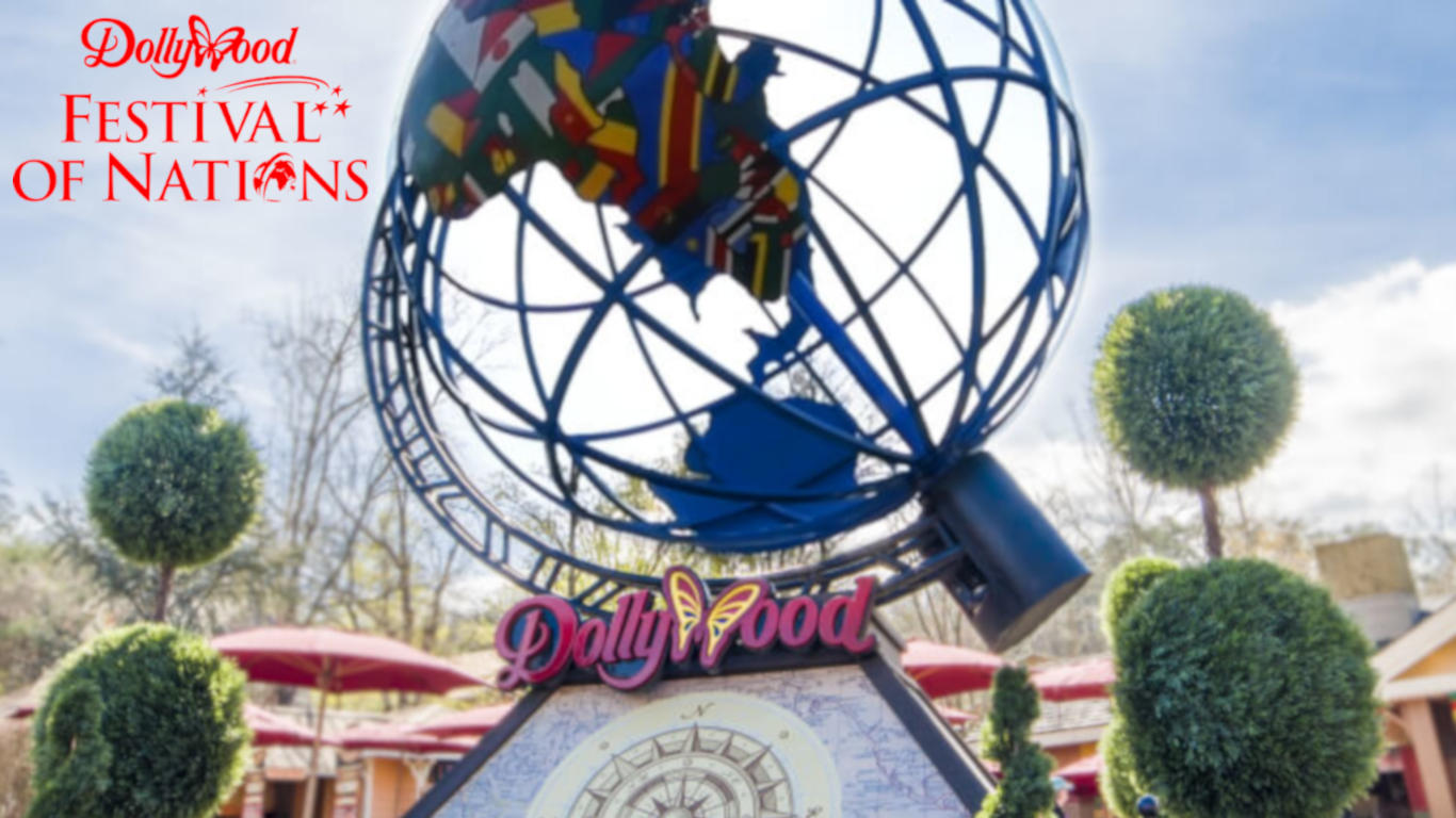 Dollywood Festival of Nations